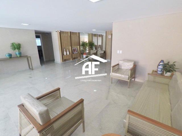Apartamento na Jatiúca 62m² 2 quartos e 1 suíte - Excelente Localização - Foto 18