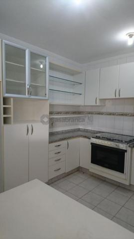 Apartamento residencial à venda, centro, vargem grande paulista - ap6453. - Foto 3