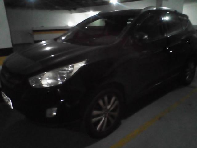 Hyundai IX35 2.0 GLS Flex Automática 5p / Ano 2011 - Modelo 2012 - Foto 11