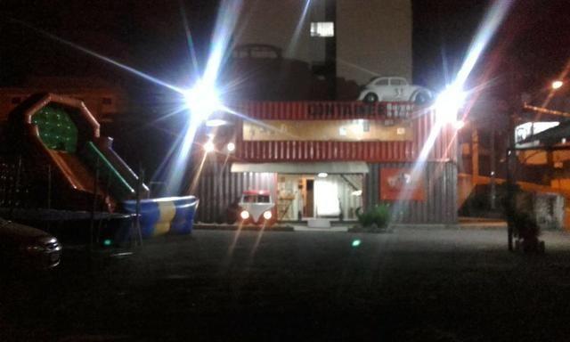 Vende se ponto comercial hamburgueria - Foto 5