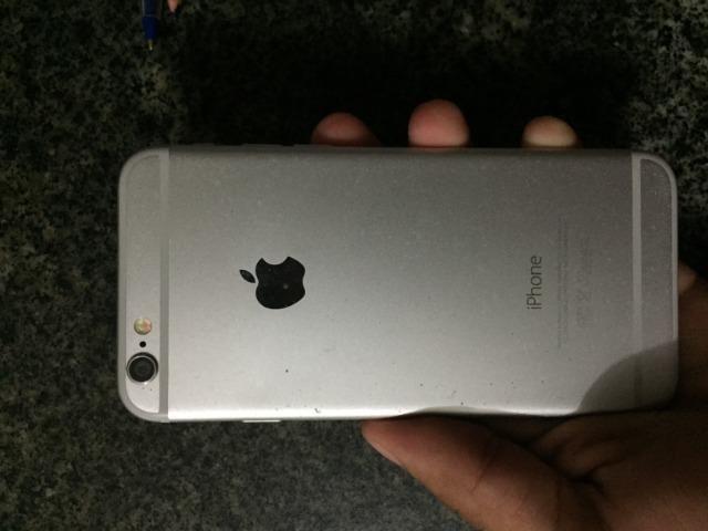 Carcaça de iphone 6 - Foto 2