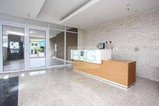Sala para alugar, 30 m² por r$ 1.500,00/mês - penha - são paulo/sp