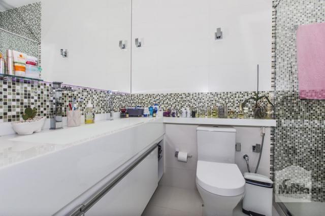 Apartamento à venda com 3 dormitórios em Nova suissa, Belo horizonte cod:257771 - Foto 14