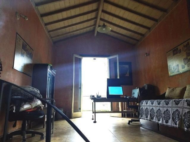 Sitio com Residência diferenciada, com arte e tecnologia outras informações MLocal Imoveis - Foto 4