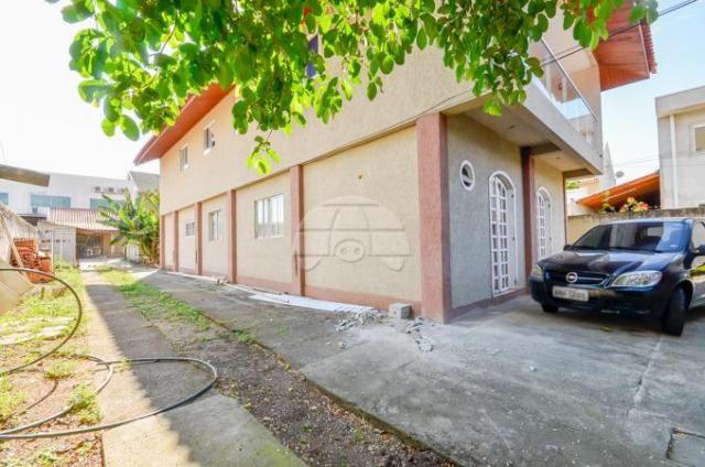 Terreno à venda em Hauer, Curitiba cod:153035 - Foto 4