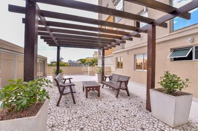 Apartamento à venda com 1 dormitórios em Novo mundo, Curitiba cod:924634 - Foto 17