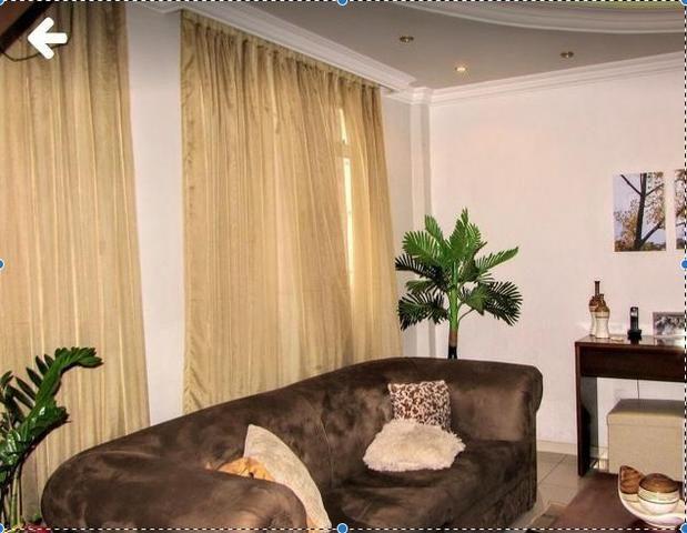 Cobertura 3 quartos/suite - 110m2 - 01 Vaga