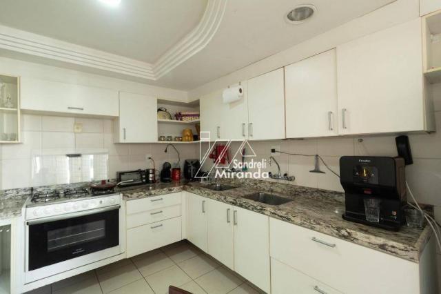 Apartamento com 3 dormitórios à venda, 158 m² por r$ 850.000 - aldeota - fortaleza/ce - Foto 8