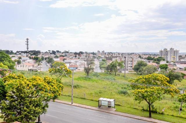 Apartamento à venda com 1 dormitórios em Novo mundo, Curitiba cod:924634 - Foto 8