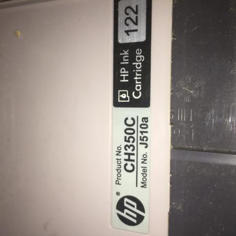 Impressora HP F2050 - Foto 3