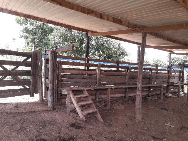 Fazenda à venda, por R$ 900.000.00 - Zona Rural - Luziânia/GO - Foto 3