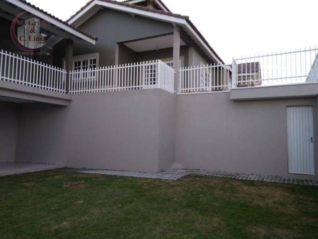 Sobrado com 3 dormitórios à venda, 250 m² por R$ 750.000,00 - Rosa Helena - Igaratá/SP - Foto 8