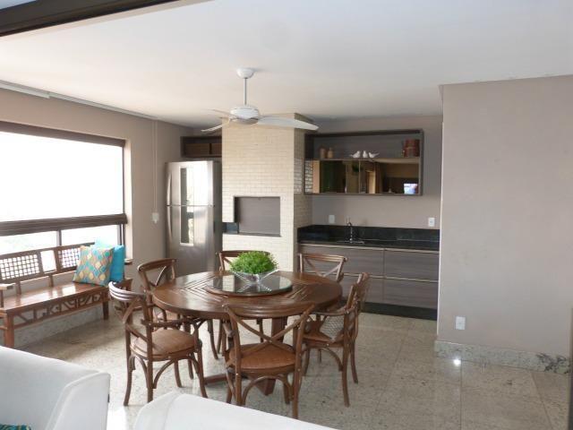 Lindo Apartamento - Chamonix 31º Andar - 178m² 4 Suítes - Nascente!! - Foto 3