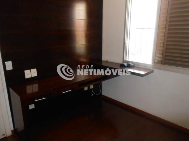 Apartamento para alugar com 4 dormitórios em Gutierrez, Belo horizonte cod:630587 - Foto 15
