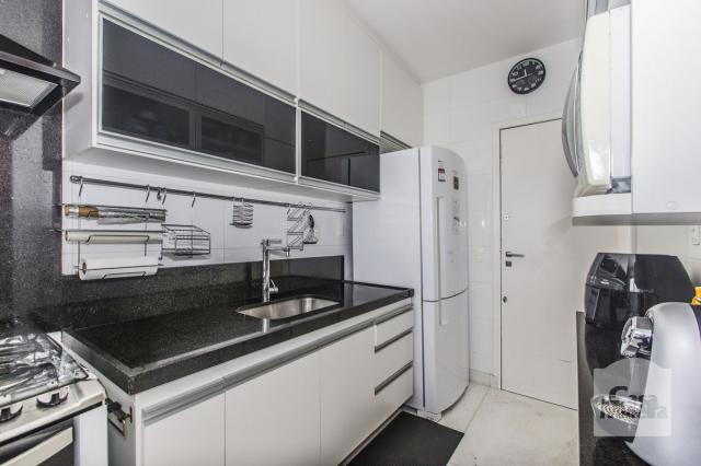 Apartamento à venda com 3 dormitórios em Nova suissa, Belo horizonte cod:257771 - Foto 16