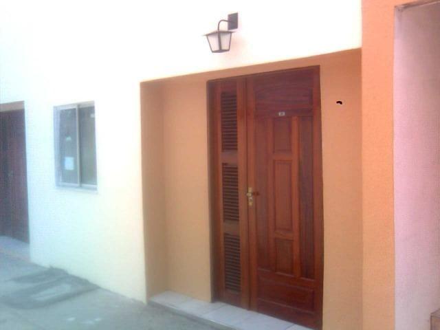 Excelentes Apartamentos na Lagoa Redonda - 1 Quarto - Foto 3