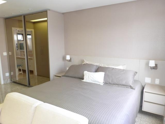 Lindo Apartamento - Chamonix 31º Andar - 178m² 4 Suítes - Nascente!! - Foto 18