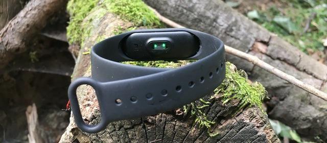 Promoção Mi Band 3 Relógio Pulseira Smartwatch Monitor Cardíaco - Foto 2