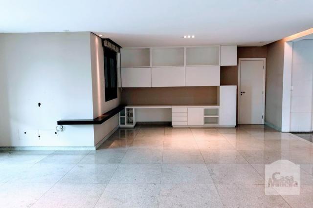 Apartamento à venda com 4 dormitórios em Gutierrez, Belo horizonte cod:257670 - Foto 2