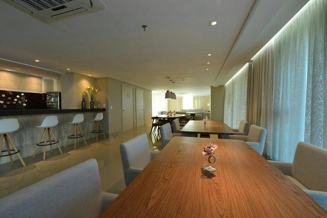 Apartamento pronto para morar - Foto 9