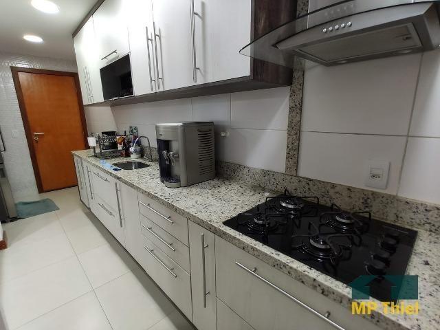 Cond. Beija-Flor II, 3 quartos c/suíte, área gourmet e piscina - Foto 8