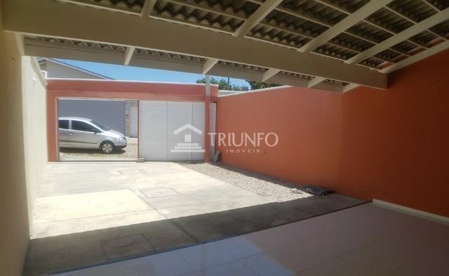 (RG) TR53397 - Casa Nova em Messejana à Venda com 3 Suítes - Foto 4