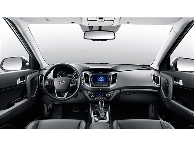 Hyundai Creta 1.6 16v flex pulse plus automático - Foto 6