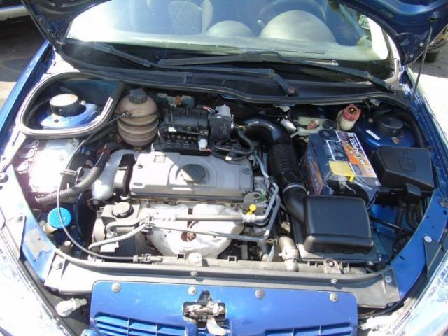 Peugeot 206 2007 1.4 sensation 8v flex 4p manual - Foto 16