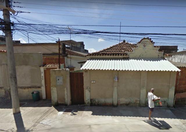 Casa na Chatuba/Mesquita