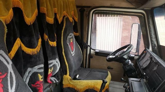 Vende se Scania 112 H - Foto 2