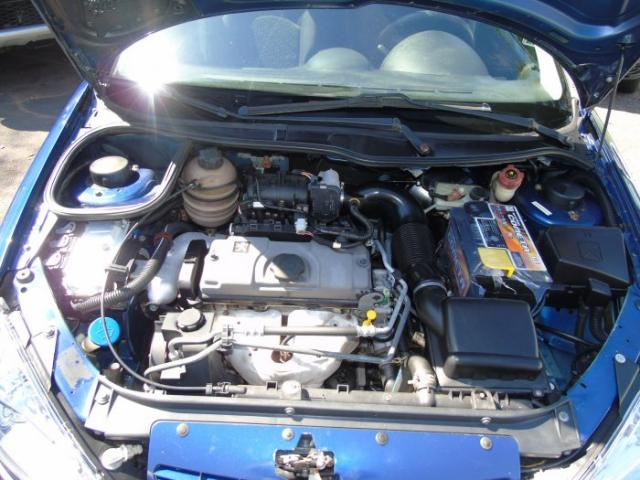 Peugeot 206 2007 1.4 sensation 8v flex 4p manual - Foto 15
