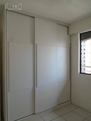 Apartamento no Meireles - Foto 15