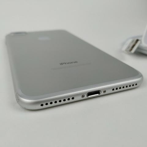 Lindo Iphone 7 plus 32GB Prata! Com Garantia - Foto 2