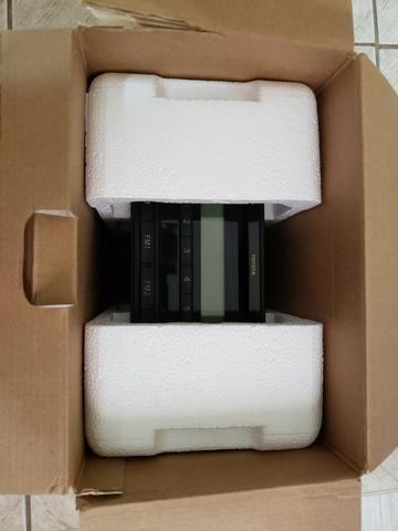 Som Original Hilux 2006 a 2011 CD e MP3 - Foto 3
