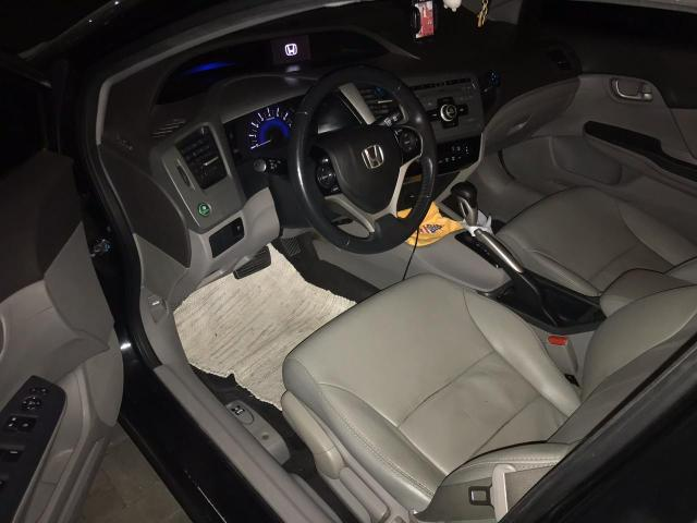 Honda Civic (leilão) - Foto 6
