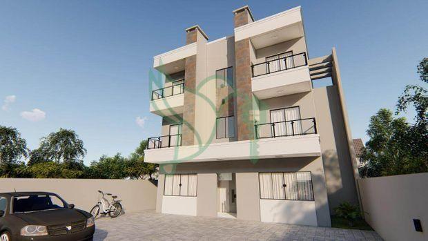 Apartamento à venda com 2 dormitórios em Gravatá, Navegantes cod:2690 - Foto 2