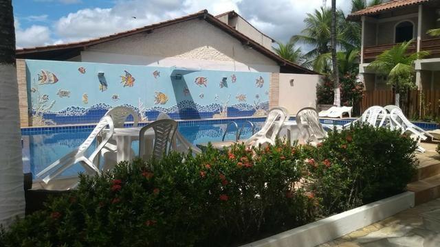 Hotel Alcobaça - Beira da Praia - BA - Foto 7