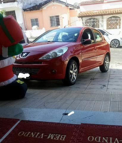 "Peugeot. XR sport 207.1.4 12/13 ""Destaque""""Completo - Foto 4"