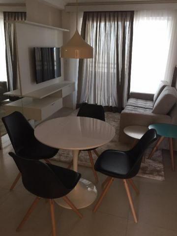 Excelente apartamento de 01 quarto com vista para o mar! - Foto 3