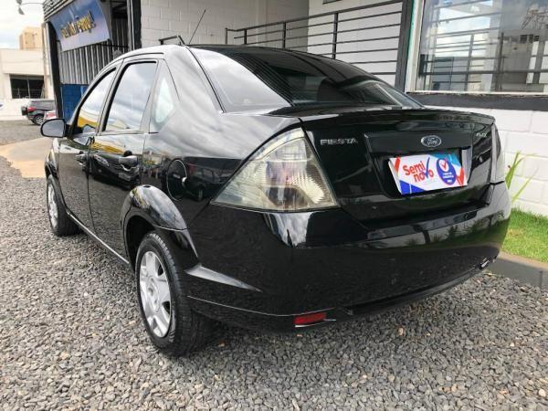 Ford Fiesta Sedan 1.0 FLEX - Foto 3