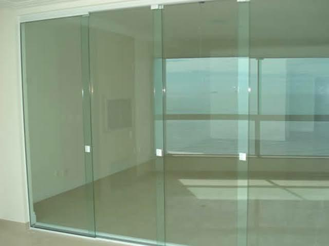 Promoção de portas e janelas de vidro - Foto 5