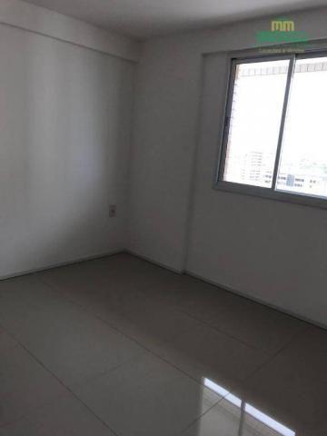 Excelente apartamento de 03 quartos no cocó! - Foto 13