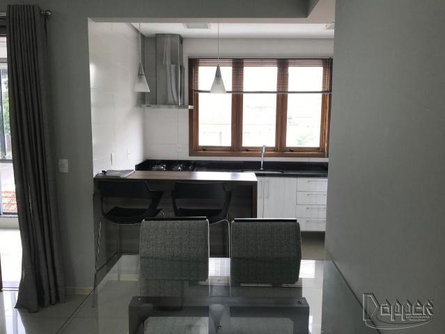 Apartamento à venda com 2 dormitórios em Centro, Novo hamburgo cod:10033