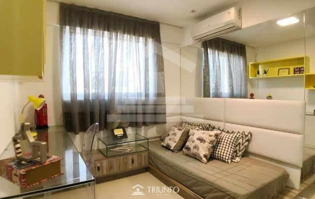 (RG) TR18983 - Apartamento à Venda no Luciano Cavalcante com 3 Quartos!