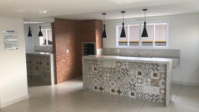 Apartamento Novo, 2 qts 1 suite completo em lazer ac financiamento - Foto 19