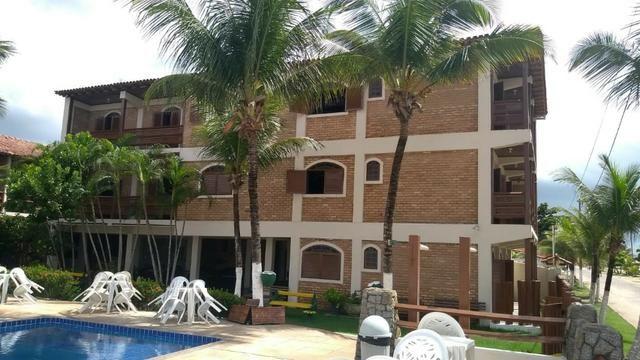 Hotel Alcobaça - Beira da Praia - BA - Foto 14