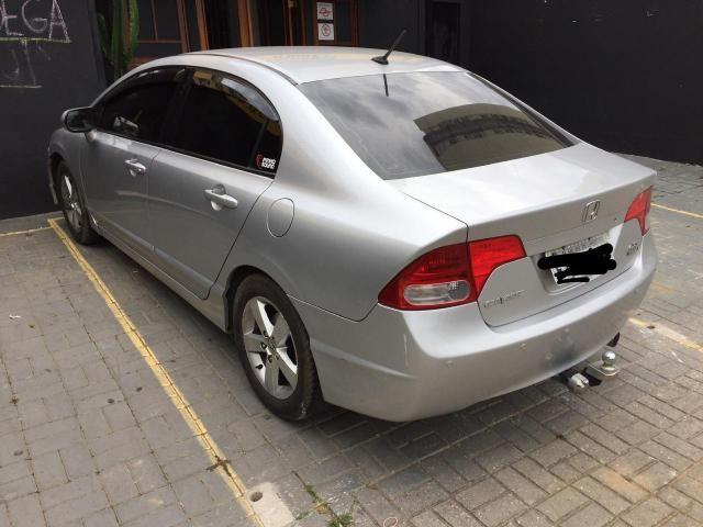 Civic XLS Completo