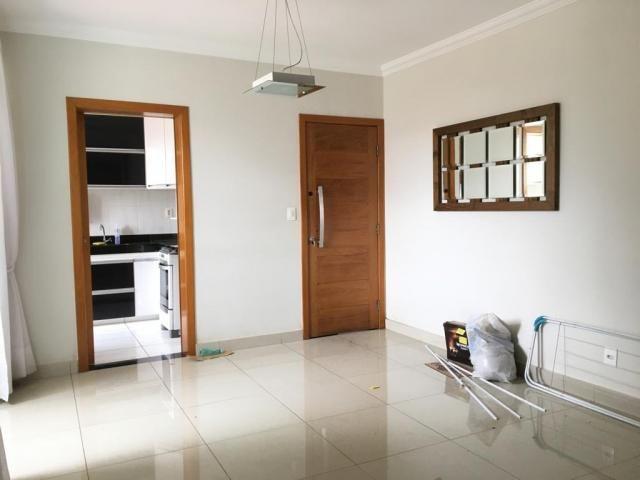Apartamento para aluguel, 3 quartos, 2 vagas, jardim américa - belo horizonte/mg - Foto 7