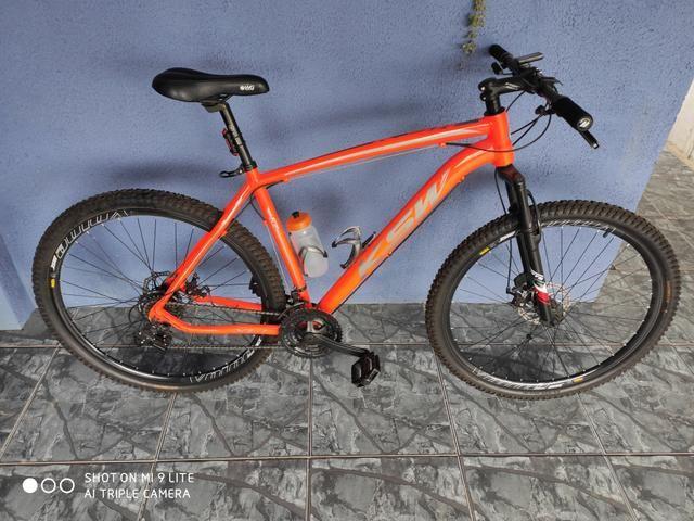 Bicicleta KSW 29 TORRO