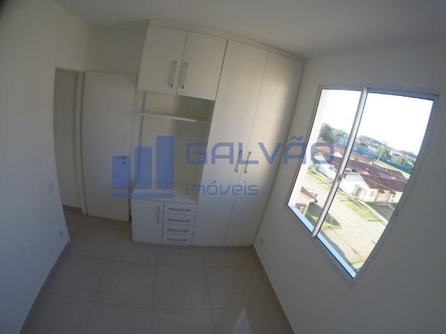 MR- Apartamentos de 2Q com Varanda, no Cond, Vila Itacaré - Foto 7